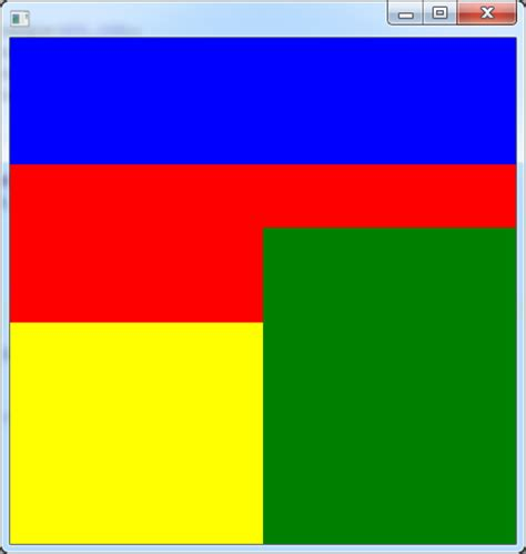 javafx color java how do you color a specific part of an image in