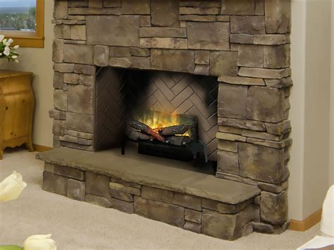 Log Fireplace Inserts by Dimplex 20 In Revillusion Electric Fireplace Insert Log