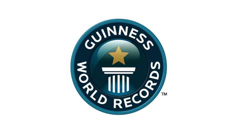 pictures of guinness book of world records guinness world record logo png transparent images png all