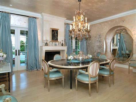 Luxurious Dining Room Sets Formal Dining Room Sets For Those Who The Formal