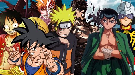 best animes of all times glow bug anime the world greatest anime and