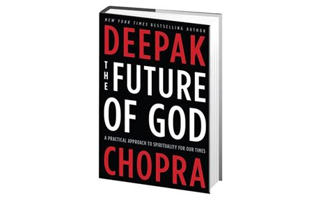 Buku The Future Of God By Deepak Chopra 5 must read favorites to expand your successful we