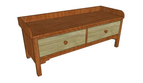 building benches build entryway bench plans to build building an entryway bench pdf plans www