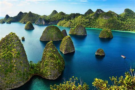 importance  maintaining  nature  indonesia