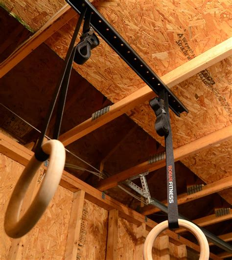 rogue ring hanger  rogue fitness