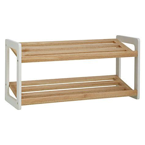 shoe rack for the home