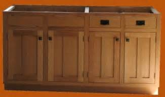 Mission Style Kitchen Cabinet Doors Craftsman Style For The Home