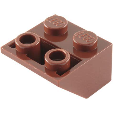 Lego Brown lego reddish brown slope 45 176 2 x 2 inverted 3660 brick owl lego marketplace