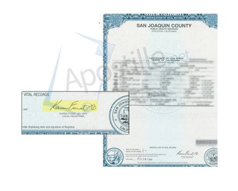 San Bernardino Of Records Birth Certificate 71 Best Images About State Of California Sle Apostille On Santa