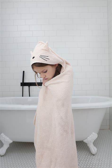 Palmerhaus Baby Towel Pink uberkid a family lifestyle page 5