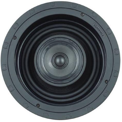 Sonance In Ceiling Speakers sonance visual performance vp82r in ceiling speakers