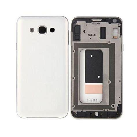Samsung E7 E700f Charger Mic Home housing for samsung galaxy e7 white maxbhi