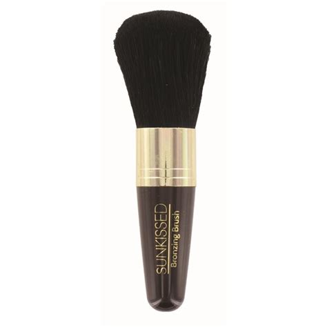 By Terrys Bronze Perfecting Brush For That Easy Touch Up by Bronzing Brush Products Sunkissed Bronzing
