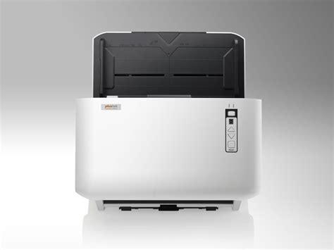 Scanner Plustek Smartoffice Sc8016u A3 80 Lbrmnt plustek smartoffice sc8016u 600 dpi scanner a3 duplex 80ppm 160ipm 100 sheets adf