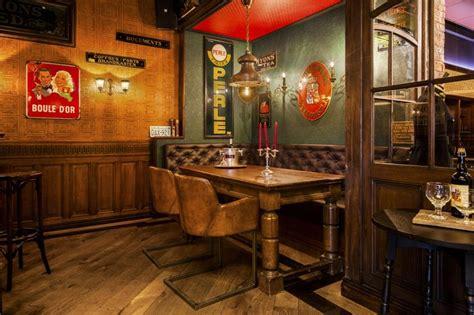 klein cafe interieur 25 beste idee 235 n over cafe interieurs op pinterest