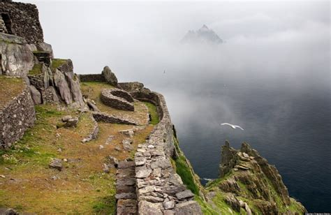 deserted places world s eeriest abandoned places photos huffpost