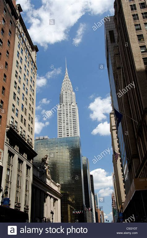 When Was The Chrysler Building Built by Chrysler Building 1930 Stock Photos Chrysler Building