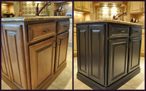 paint wooden kitchen cabinets how to paint a kitchen island part 1 evolution of style