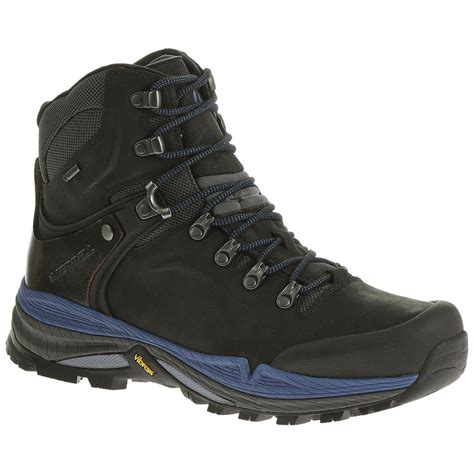 merrell boots merrell crestbound tex hiking boots 643856 hiking