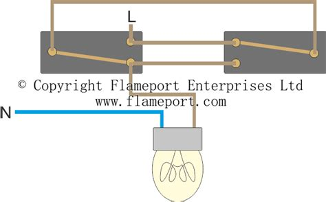 wiring diagram upstairs downstairs lights image