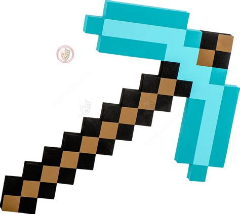 Minecraft Home Decoration toys toy swords amp shields minecraft pickaxe diamond