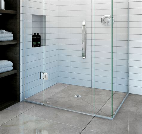 Shower Door Liner Acrylic Or Tiled Shower Style Plus Renovations