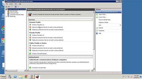 Ip Address Block Lookup Windows Firewall Block Ip Address Blacklist