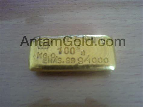 Lm Logam Mulia King Halim 5gr sejarah cetakan emas logam mulia pt antam tbk indogold