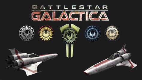 Kaos Battlestar Galactica 15 Logo customxp t 233 l 233 charger battlestar galactica