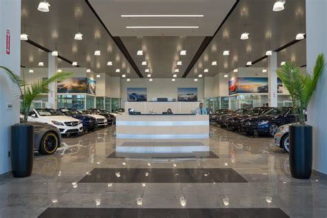 Mercedes Of Pompano Service by Mercedes Of Pompano