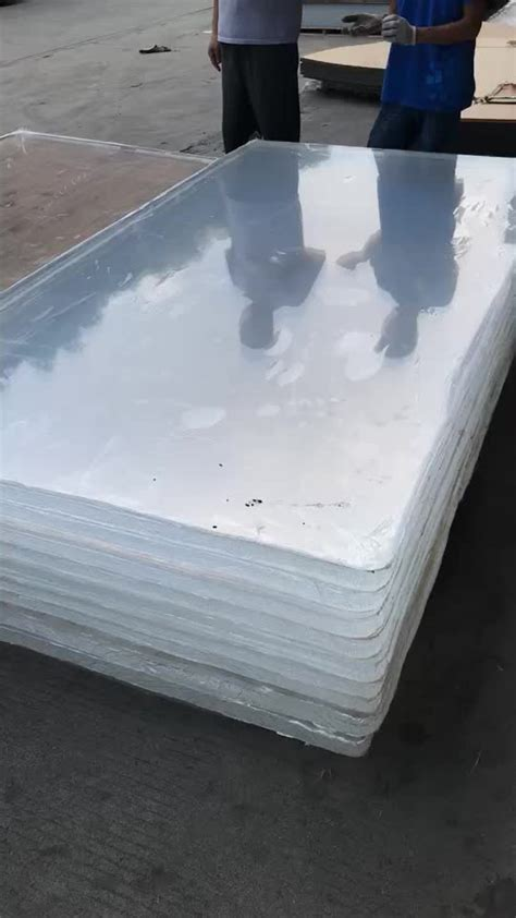 China Supplier Of Lowes Plexiglass Sheet Prices 4x8 Buy
