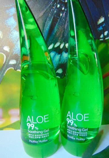 Nature Republic Aloe Vera 99 Soothing Gel holika holika aloe 99 soothing gel