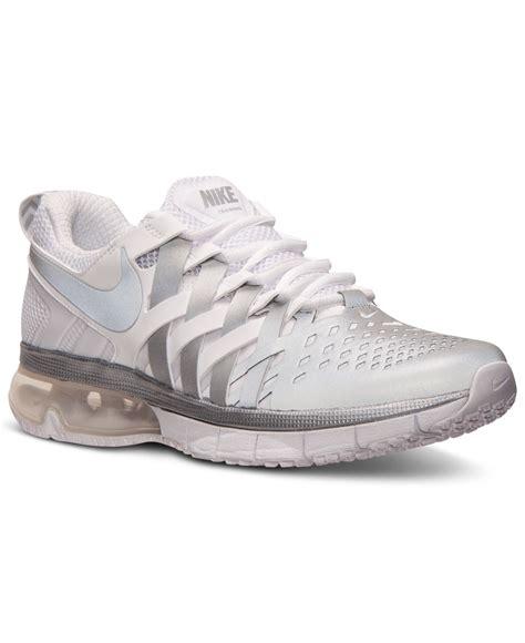 sneakers air max lyst nike s fingertrap air max sneakers