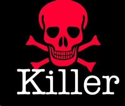 who is the killer killer