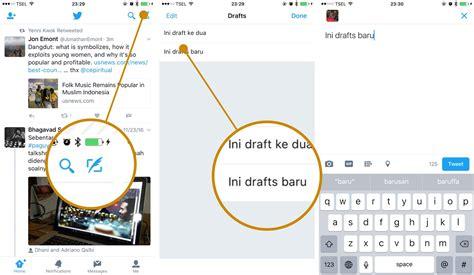 cara membuat akun instagram di ipad 5 tips pintar menggunakan aplikasi twitter di iphone dan