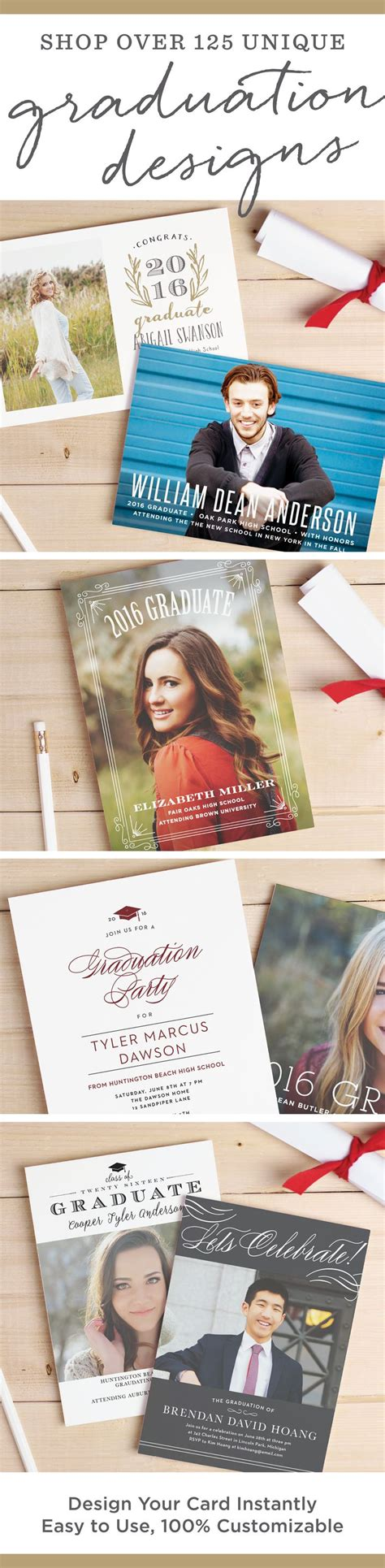 free invitation cards for graduation party new templates free
