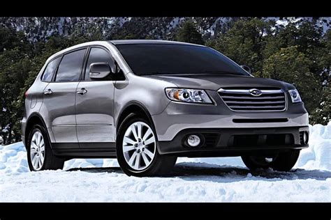 subaru tribeca 2015 interior 2015 subaru tribeca youtube