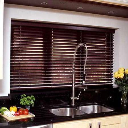 Kitchen Window Blinds by Kitchen Blinds Easi Blind Easi Blind