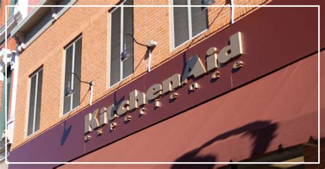 Kitchenaid Store Greenville Ohio by Experience Retail Center Kitchenaid