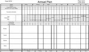 annual training plan template excel calendar template 2016