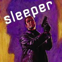 Sleeper Graphic Novel by S Graphic Novels Graphic Novels Reed Comics