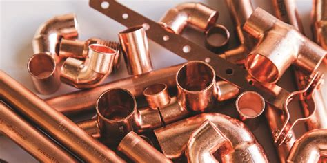 copper projects here s why copper pipe is the diy material you never knew