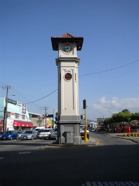 18 Square Meters To Feet by Half Way Tree Kingston Jamaica Heritage Foundation