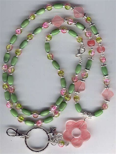 how to bead a lanyard 25 best ideas about beaded lanyards on