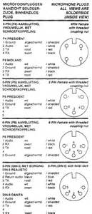 astatic 636l 4 pin wiring diagram astatic cb mic wiring diagram ohiorising org