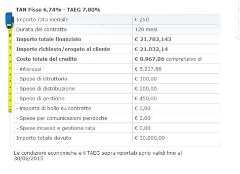 estratto conto banco posta cessione quinto pensione bancoposta prestiti per