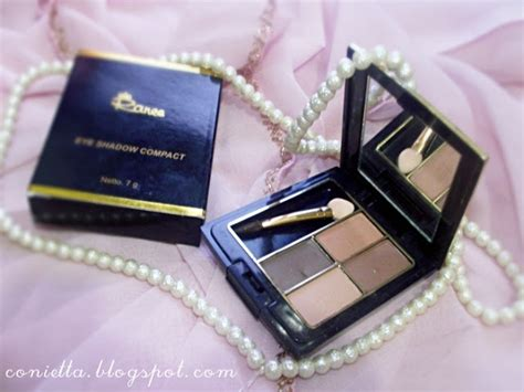 Eyeshadow Ranee review ranee eyeshadow compact no 14 conietta cimund