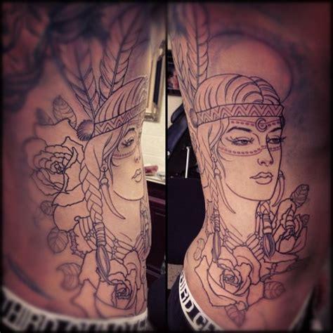 gay tattoo tumblr indian on