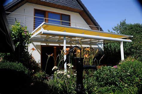 Terrassendach Hersteller by Ihre Hersteller F 252 R Terrassen 252 Berdachung Aus Aluminium