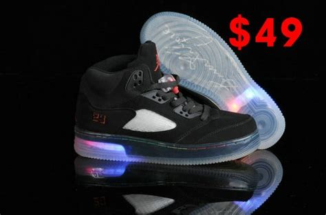 Light Up Jordans Shoes For Sale by 5s Vip Nike Jordans For Sale Buy Cheap Nike Air